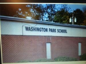 Old Washington Park School