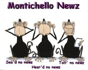 Hear no News
