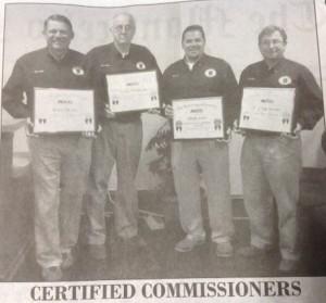 Certified BOC