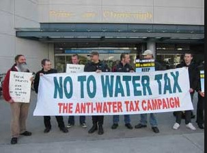 Water Tax