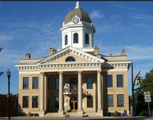JC Courthouse