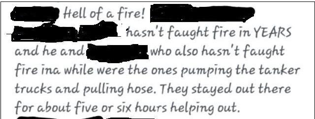 FireBlog