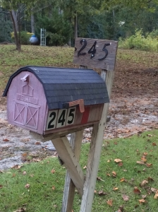 Mailbox numbers Oct2014