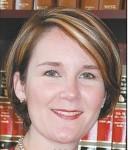 Judge Allison Burleson
