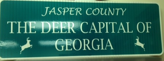 Deer Capital sign