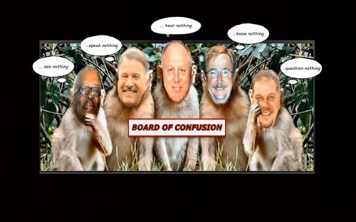 Board of Confusion 2