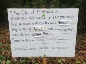Sewage spill 9.16.15 notice
