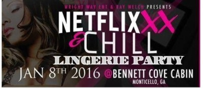 Bennett Cove Netflix XX Jan16