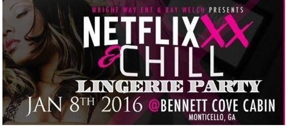 Bennett Cove Netflix XX Jan16