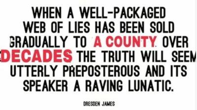 Lying Lunatic
