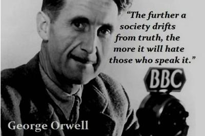 Truth Orwell